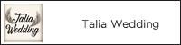 Talia Wedding - İstanbul